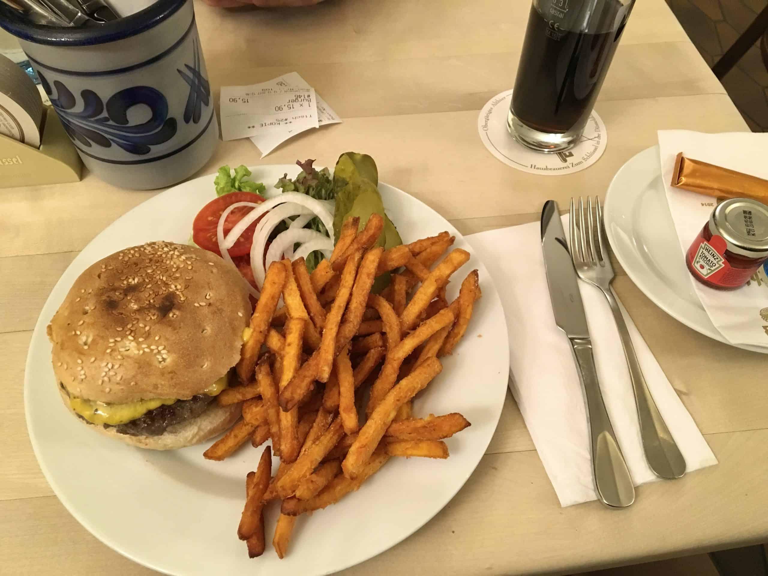 Gastronomie mieten in Düsseldorf