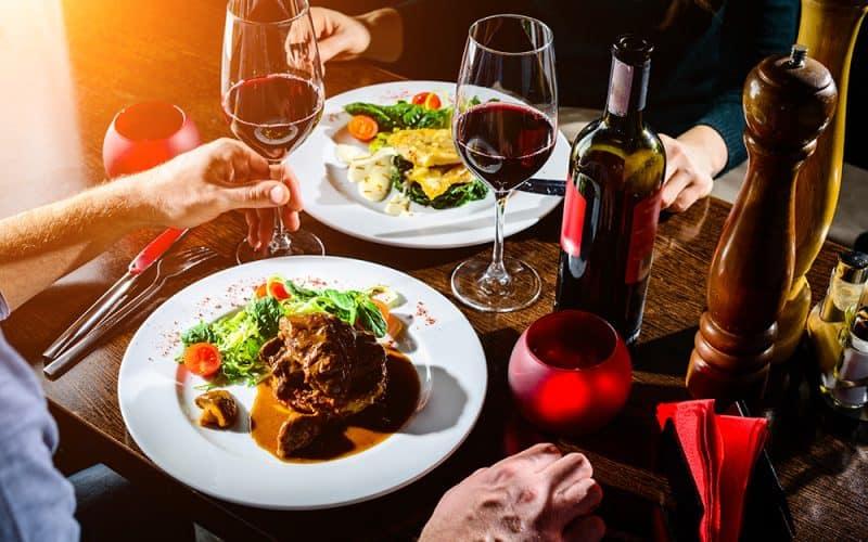 Neukonzessionierung Gastronomie