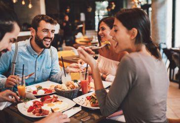 Restaurant oder Kantine eröffnen