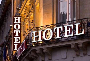 Hotel kaufen